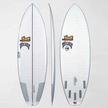 LibTech Short Round Lost Surfboard